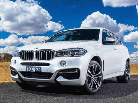krossovery bmw  | bmw x6 m 1 | BMW X5 M и X6 M | BMW X6 M BMW X5 M