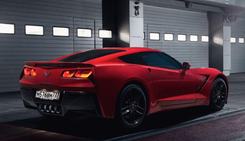 kupe katalog  | chevrolet corvette c7 stingray kupe 2 | Chevrolet Corvette C7 Stingray Купе | Chevrolet Corvette