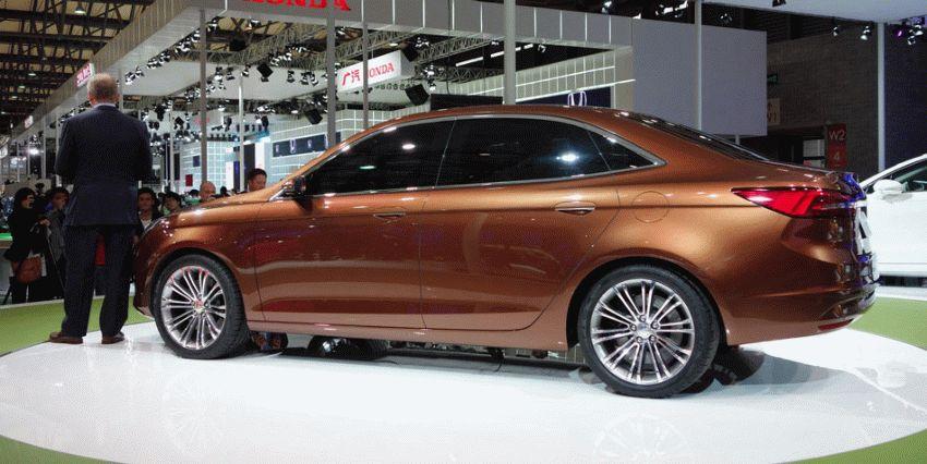 sedan ford  | ford escort 1 | Ford Escort (Форд Эскорт) | Ford Escort