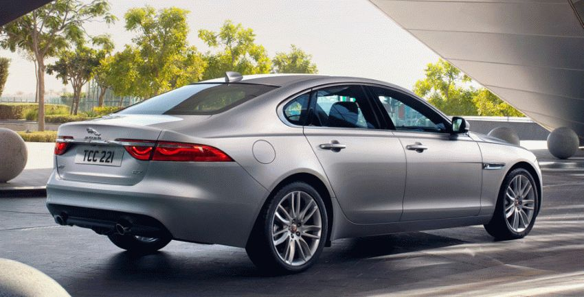 sedan katalog  | jaguar xf i sedan 1 | Jaguar XF I Седан | Jaguar XF