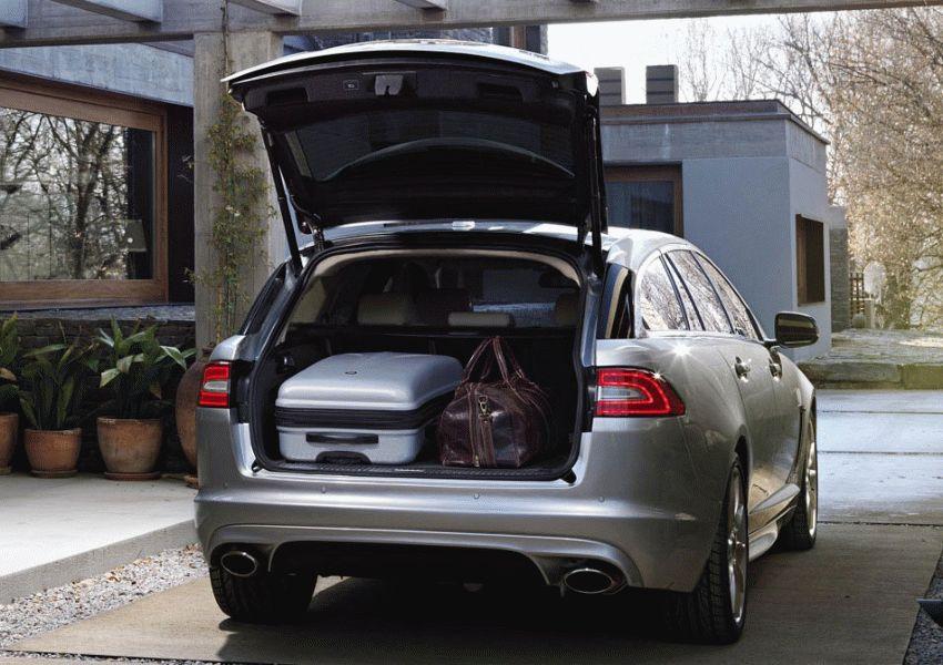 universal katalog  | jaguar xf i universal 2 | Jaguar XF I Универсал | Jaguar XF