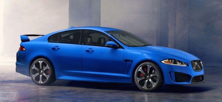 sedan katalog    jaguar xfr s i sedan 1   Jaguar XFR S I Седан   Jaguar XF