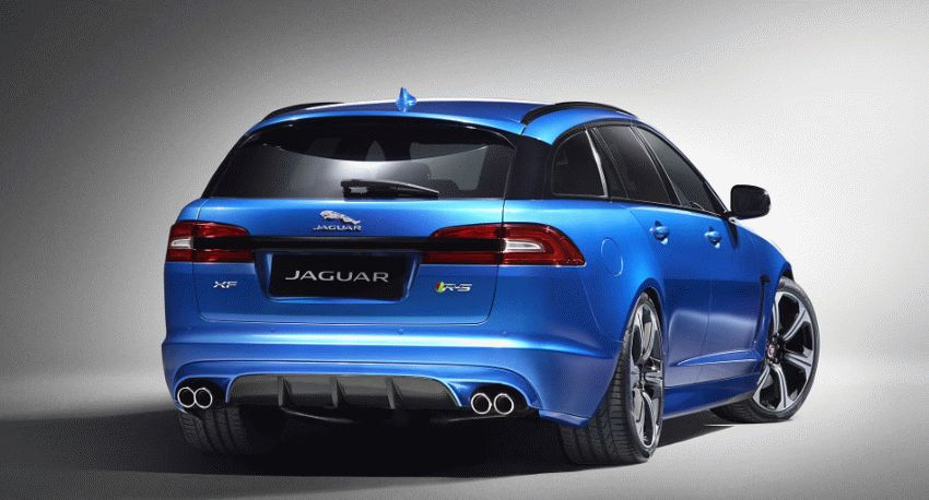 universal katalog  | jaguar xfr s i uneversal 2 | Jaguar XFR S I Уневерсал | Jaguar XF