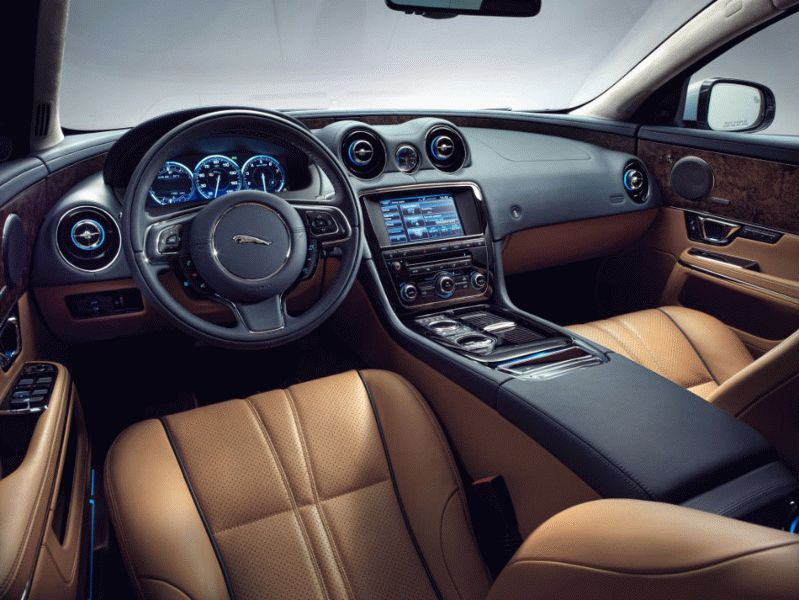 sedan katalog  | jaguar xj long iv x351 sedan 2 | Jaguar XJ Long IV (X351) Седан | Jaguar XJ