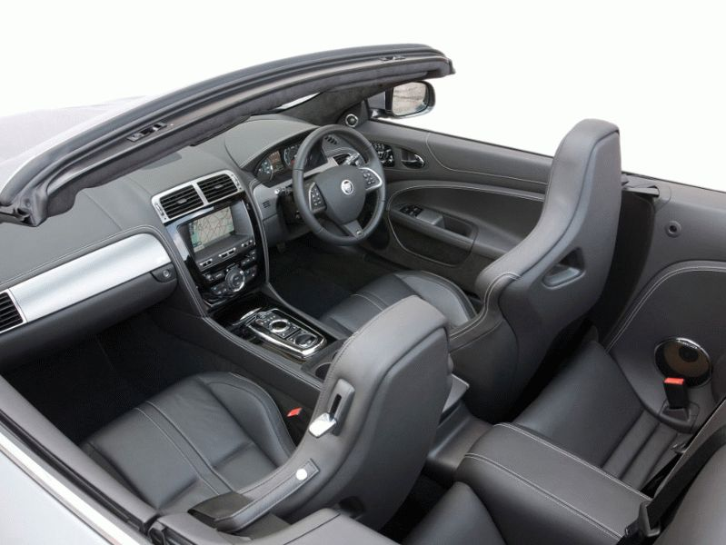 kabriolet katalog    jaguar xkr ii kabriolet 2   Jaguar XKR II Кабриолет   Jaguar XK