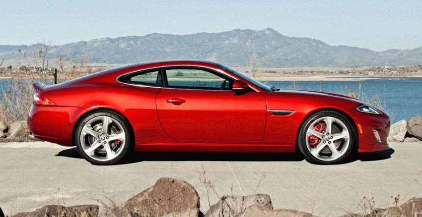kupe katalog  | jaguar xkr ii kupe 1 | Jaguar XKR II Купе | Jaguar XK