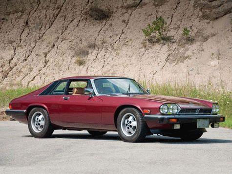 istoriya zarubezhnogo avtoproma  | jaguar xj s 9 | История автомобилей Jaguar | История Jaguar