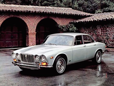 istoriya zarubezhnogo avtoproma  | jaguar xj6 10 | История автомобилей Jaguar | История Jaguar