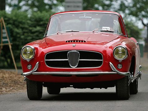 istoriya zarubezhnogo avtoproma  | jaguar xk150 4 | История автомобилей Jaguar | История Jaguar