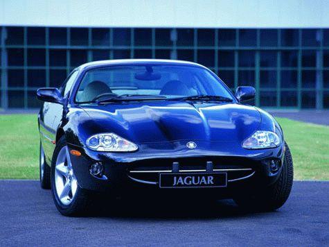 istoriya zarubezhnogo avtoproma  | jaguar xk8 14 | История автомобилей Jaguar | История Jaguar
