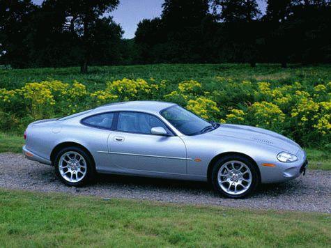 istoriya zarubezhnogo avtoproma  | jaguar xkr 15 | История автомобилей Jaguar | Jaguar