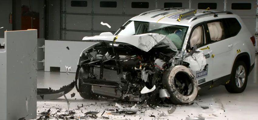 avtoproizvodstvo  | krahs test 5 | Как проводят краш тесты автомобиля | Краш тесты