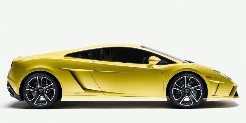 kupe katalog  | lamborghini gallardo lp 560 4 kupe 1 | Lamborghini Gallardo LP 560 4 Купе | Lamborghini Gallardo