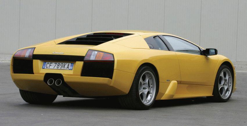 kupe katalog  | lamborghini murcielago kupe 2 | Lamborghini Murcielago Купе | Lamborghini Murcielago