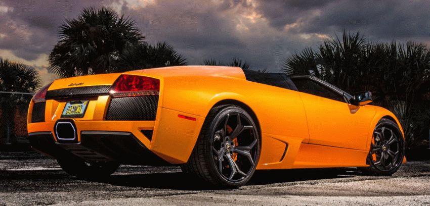 kabriolet katalog  | lamborghini murcielago rodster 1 | Lamborghini Murcielago Родстер | Lamborghini Murcielago Lamborghini