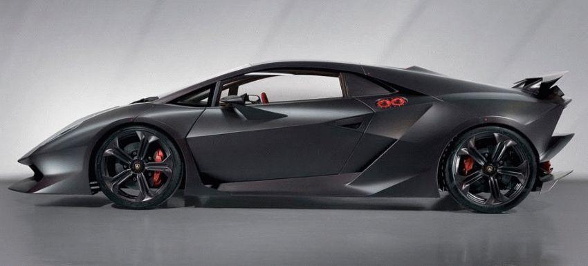 kupe katalog  | lamborghini sesto elemento kupe 1 | Lamborghini Sesto Elemento Купе | Lamborghini Sesto Lamborghini