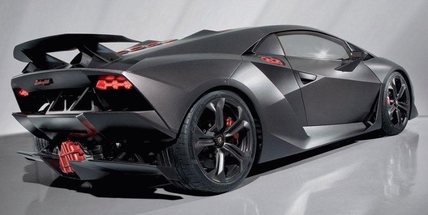 kupe katalog  | lamborghini sesto elemento kupe 2 | Lamborghini Sesto Elemento Купе | Lamborghini Sesto Lamborghini