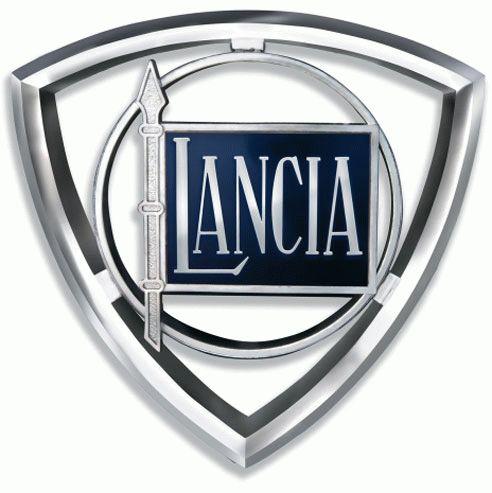 istoriya zarubezhnogo avtoproma  | lancia 8 | История Lancia | Lancia