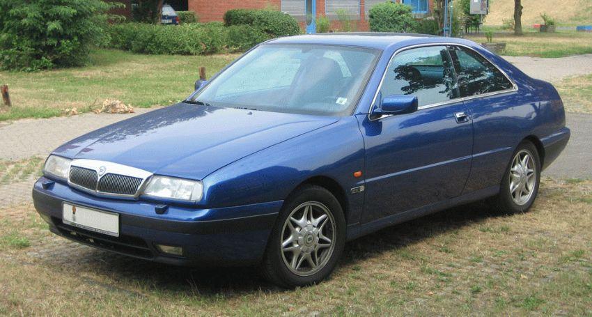 istoriya zarubezhnogo avtoproma  | lancia kappa coupe 11 | История Lancia | Lancia