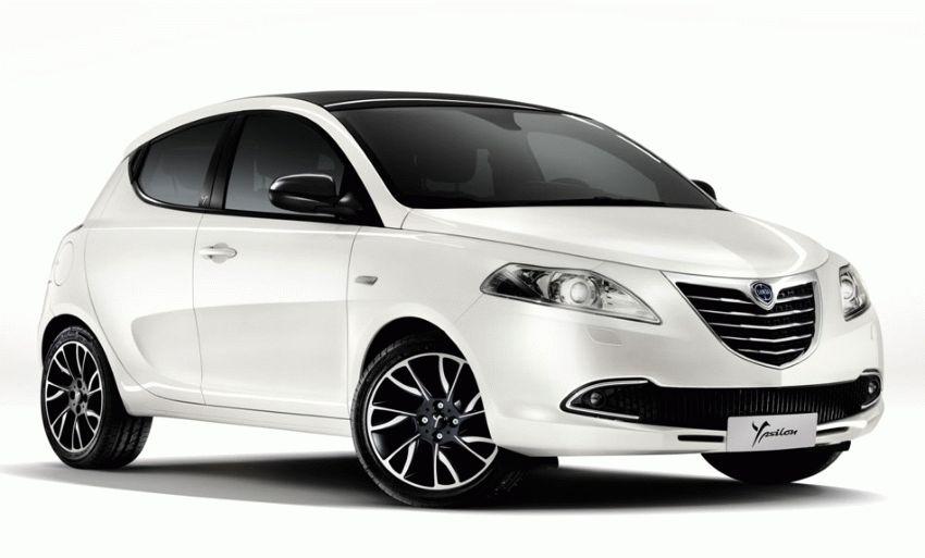 istoriya zarubezhnogo avtoproma  | lancia ypsilon 9 | История Lancia | Lancia