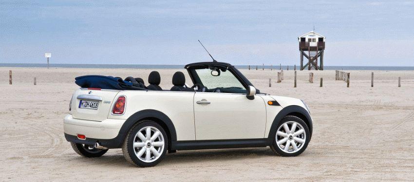 kabriolet katalog  | mini cooper cabrio 2 | Mini Cooper Кабриолет | Mini Cooper