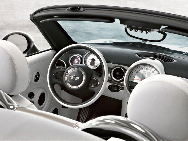 kabriolet katalog  | mini roadster concept 2 | Mini Roadster Cooper Родстер | Mini Roadster Cooper