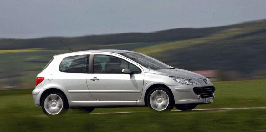 khachbek katalog  | peugeot 307 khehtchbek 3dveri 1 | Peugeot 307 Хэтчбек 3 х дверный | Peugeot 307