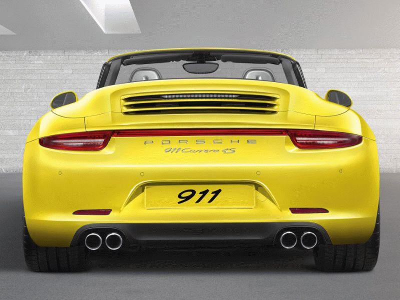 kabriolet katalog  | porsche 911 carrera 4s vii 991 kabriolet 2 | Porsche 911 Carrera 4S VII (991) Кабриолет | Porsche 911