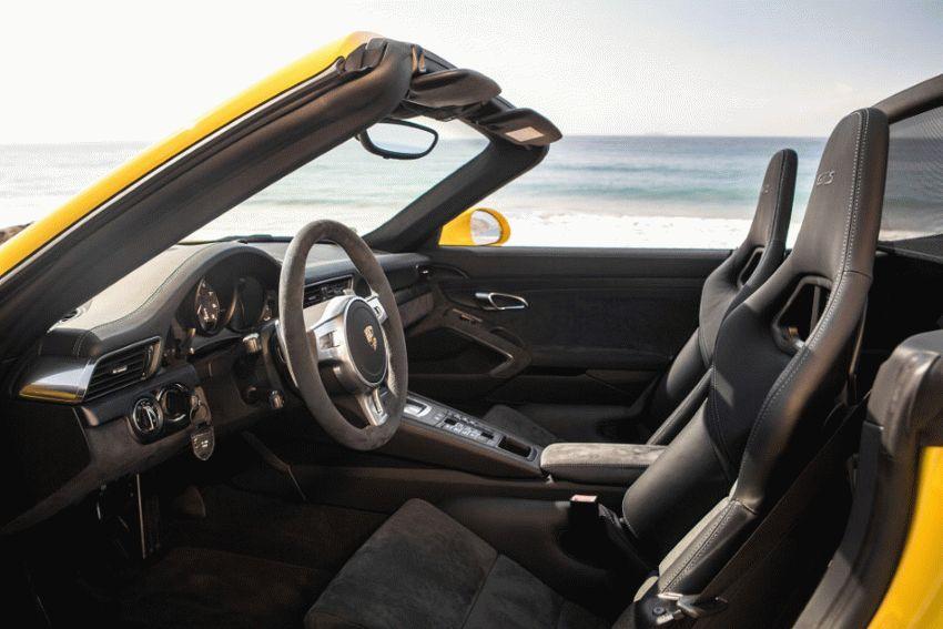 kabriolet katalog  | porsche 911 carrera gts vii 991 kabriolet 2 | Porsche 911 Carrera GTS (991) VII Кабриолет | Porsche 911