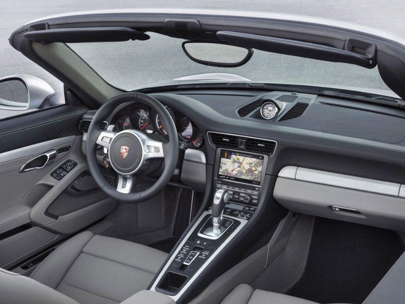 kabriolet katalog  | porsche 911 turbo vii 991 kabriolet 2 | Porsche 911 Turbo VII (991) Кабриолет | Porsche 911