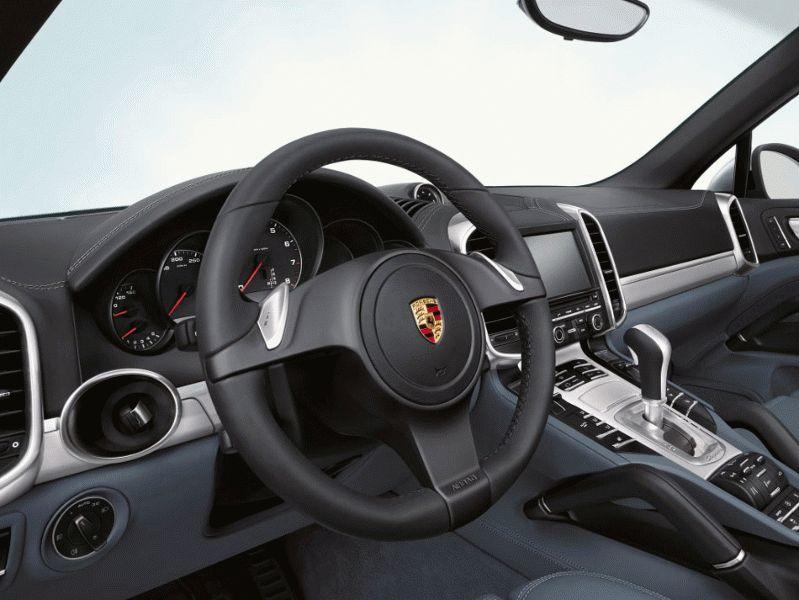 krossover katalog  | porsche cayenne 958 ii vnedorozhnik 3 | Porsche Cayenne (958) II Кроссовер | Porsche Cayenne