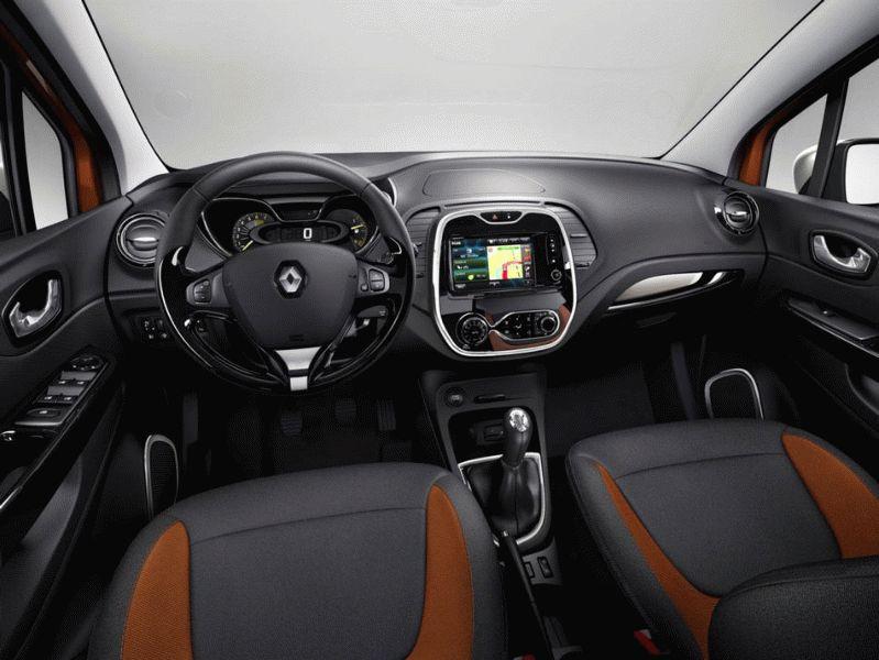 krossover katalog  | renault captur krossover 2 | Renault Captur Кроссовер | Renault Captur