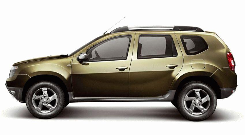 krossover katalog    renault duster vnedorozhnik 1   Renault Duster Кроссовер   Renault Duster