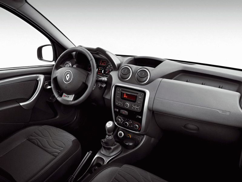 krossover katalog    renault duster vnedorozhnik 3   Renault Duster Кроссовер   Renault Duster
