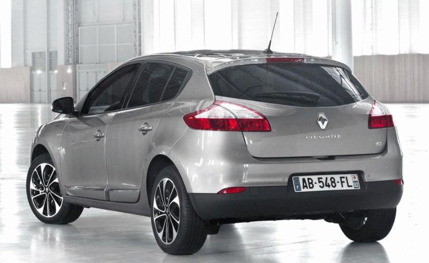 khachbek katalog    renault megane iii khehtchbek 3   Renault Megane III Хэтчбек 5 ти дверный   Renault Megane III