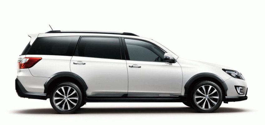 krossovery subaru  | subaru exiga crossover 7 1 | Subaru Exiga 7 (Субару Эксига 7) кроссовер | Subaru Exiga