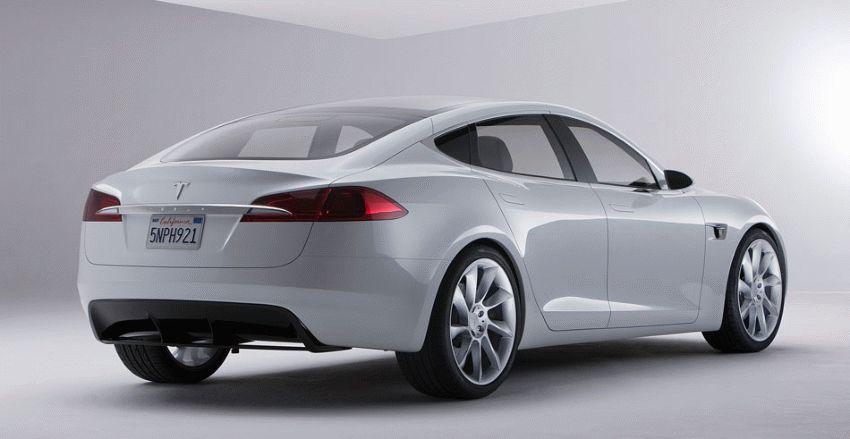 yelektromobili tesla  | tesla model s 2 | Tesla Model S | Tesla Model S