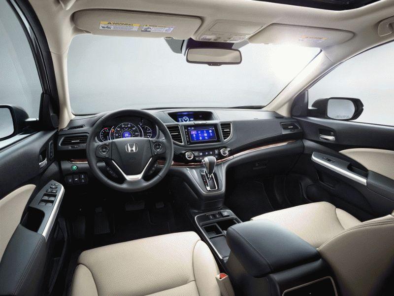 krossovery honda  | test drayf honda cr v 2 0 3 | Honda CR V 2.0 (Хонда СРВ 2.0) | Тест драйв Honda Honda CR V