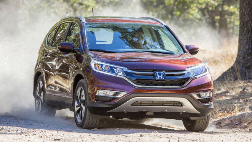 krossovery honda  | test drayf honda cr v 2 0 8 | Honda CR V 2.0 (Хонда СРВ 2.0) | Тест драйв Honda Honda CR V