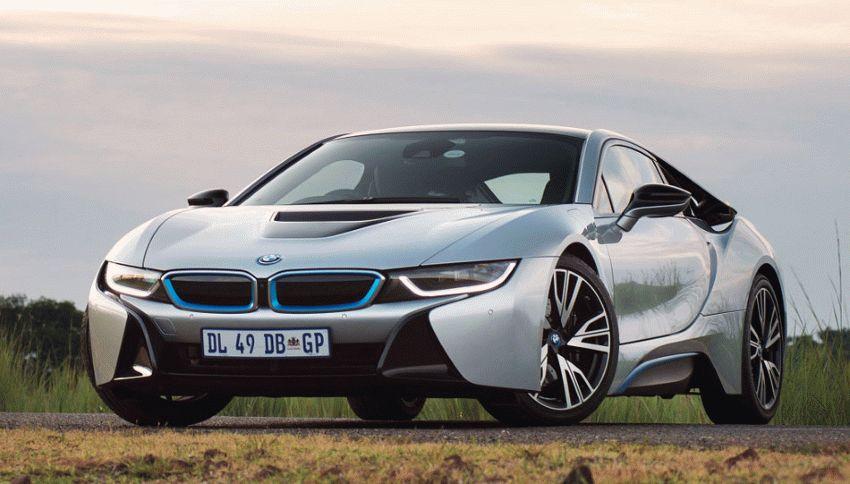 kupe bmw  | test drayv bmw i8 1 | BMW i8 (БМВ Ай8) | BMW i8
