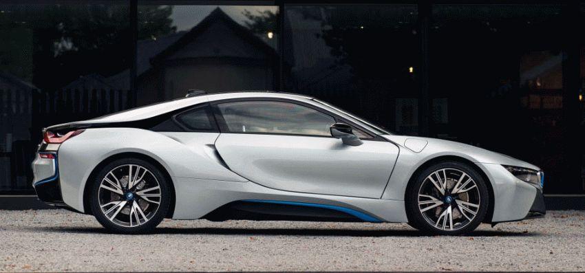 kupe bmw  | test drayv bmw i8 2 | BMW i8 (БМВ Ай8) | BMW i8