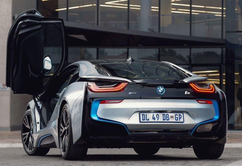kupe bmw  | test drayv bmw i8 3 | BMW i8 (БМВ Ай8) | BMW i8