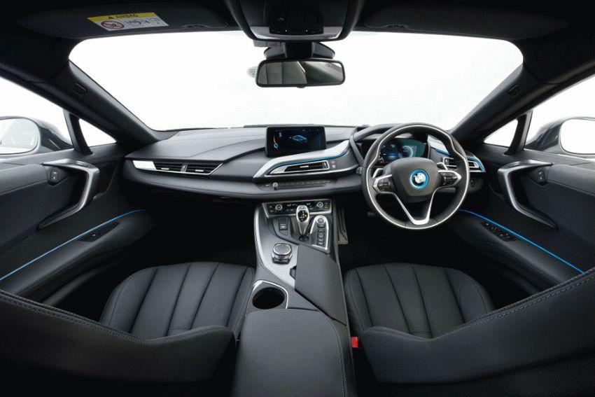 kupe bmw  | test drayv bmw i8 4 | BMW i8 (БМВ Ай8) | BMW i8