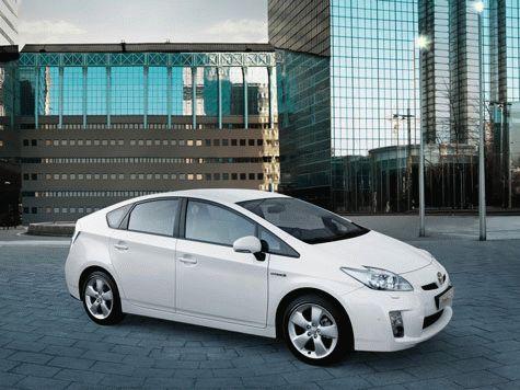 otzyv o avto  | toyota prius 1 | Отзыв по Toyota Prius | Toyota Prius