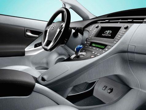 otzyv o avto  | toyota prius 2 | Отзыв по Toyota Prius | Toyota Prius