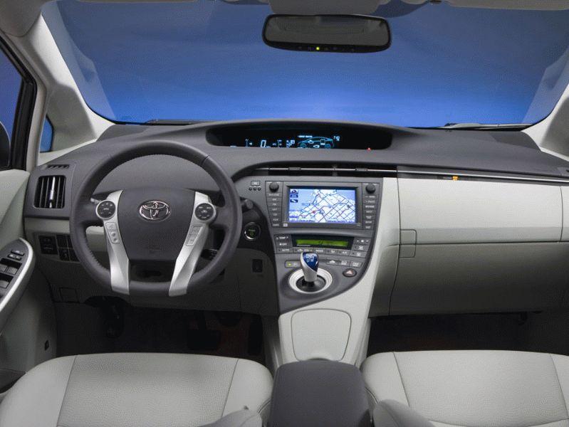 otzyv o avto  | toyota prius 4 | Отзыв по Toyota Prius | Toyota Prius