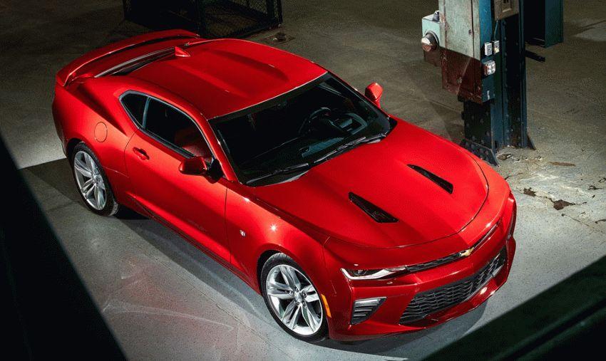 kupe chevrolet  | chevrolet camaro renovated 1 | Chevrolet Camaro (Шевроле Камаро) | Chevrolet Camaro