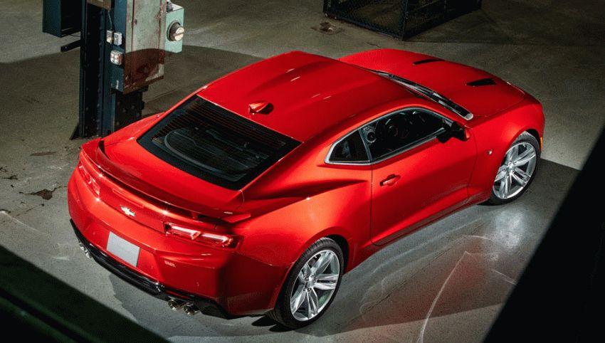 kupe chevrolet  | chevrolet camaro renovated 2 | Chevrolet Camaro (Шевроле Камаро) | Chevrolet Camaro