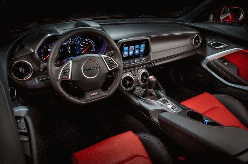 kupe chevrolet  | chevrolet camaro renovated 3 | Chevrolet Camaro (Шевроле Камаро) | Chevrolet Camaro