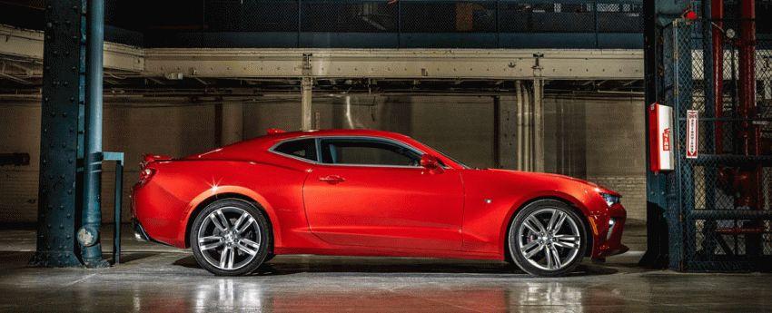 kupe chevrolet  | chevrolet camaro renovated 5 | Chevrolet Camaro (Шевроле Камаро) | Chevrolet Camaro